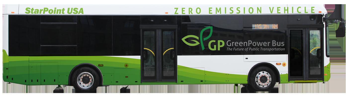 GreenPower Motor Company Inc  Reverse Takeover