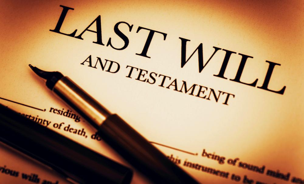 when to change your will
