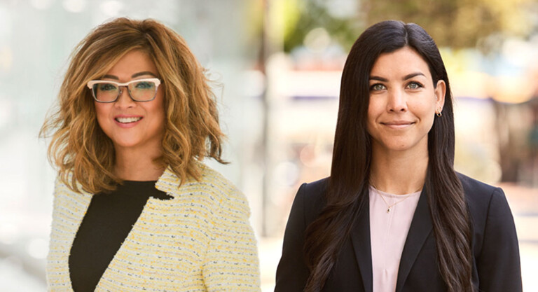 Samantha Ip and Erin Barnes write for the The Lawyer's Daily